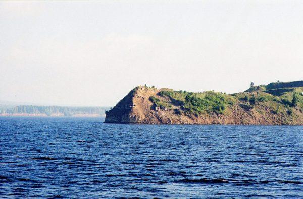 belaya gora