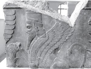 krilatii Lev